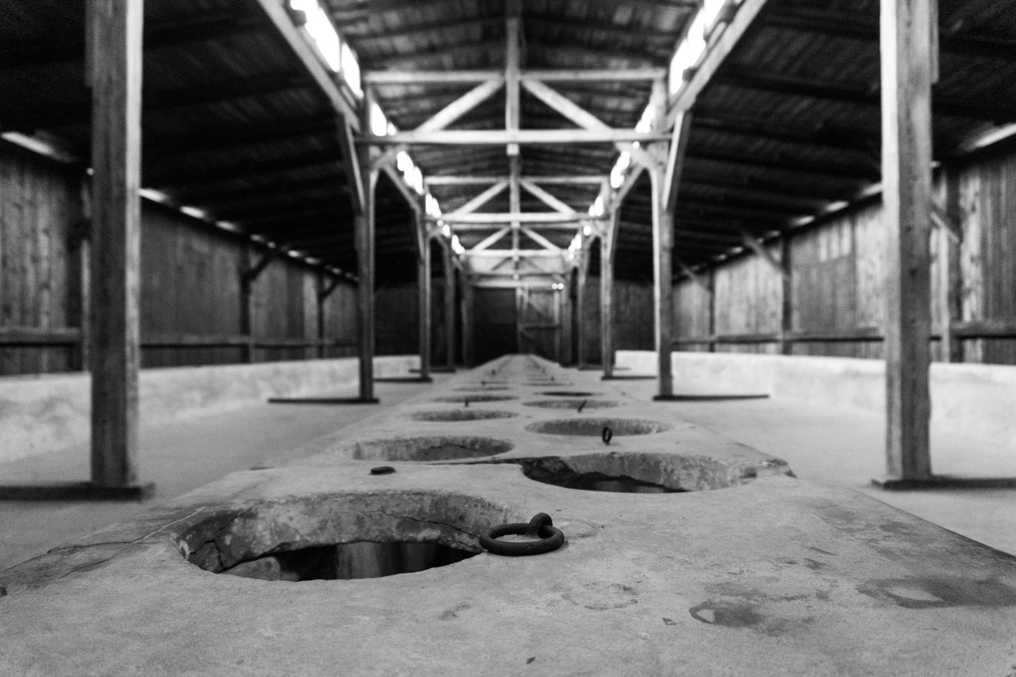 In Pictures Auschwitz Birkenau Draft Itinerary
